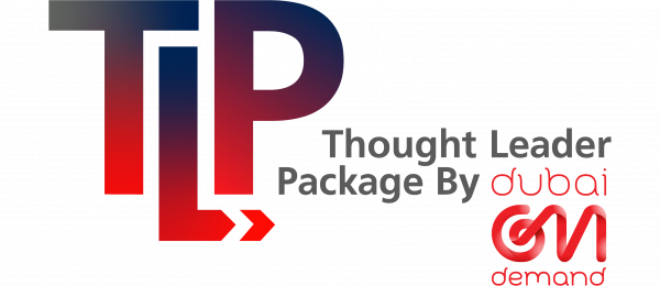 Thought Leader Package Logo